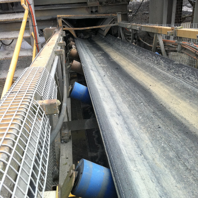 Shutdown Conveyor
