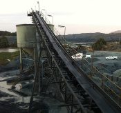 Conveyor Repairs Tasmania
