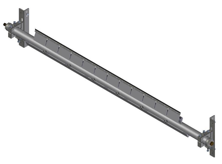 Spray Pole P Tungsten
