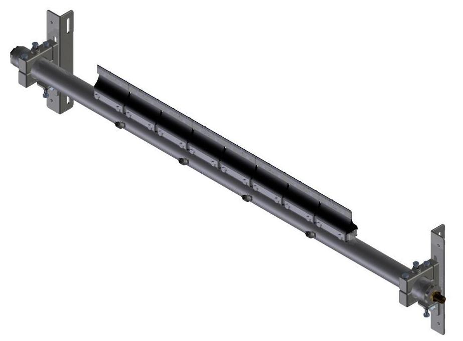 Spray Pole R Tungsten
