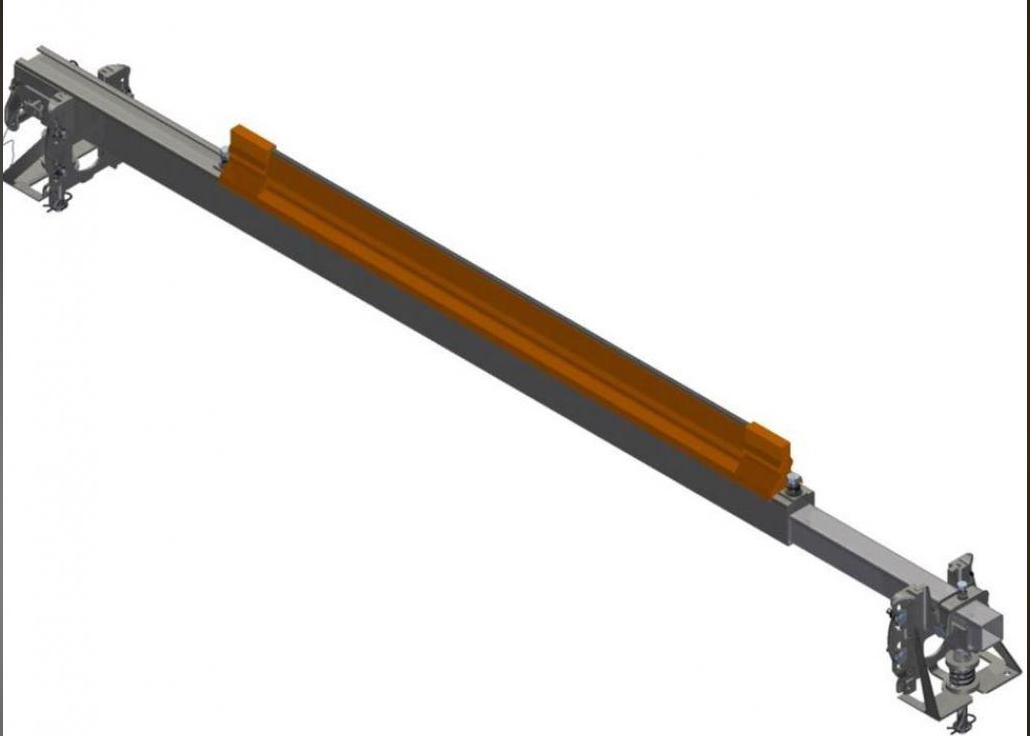 Tuff Line Tool Steel