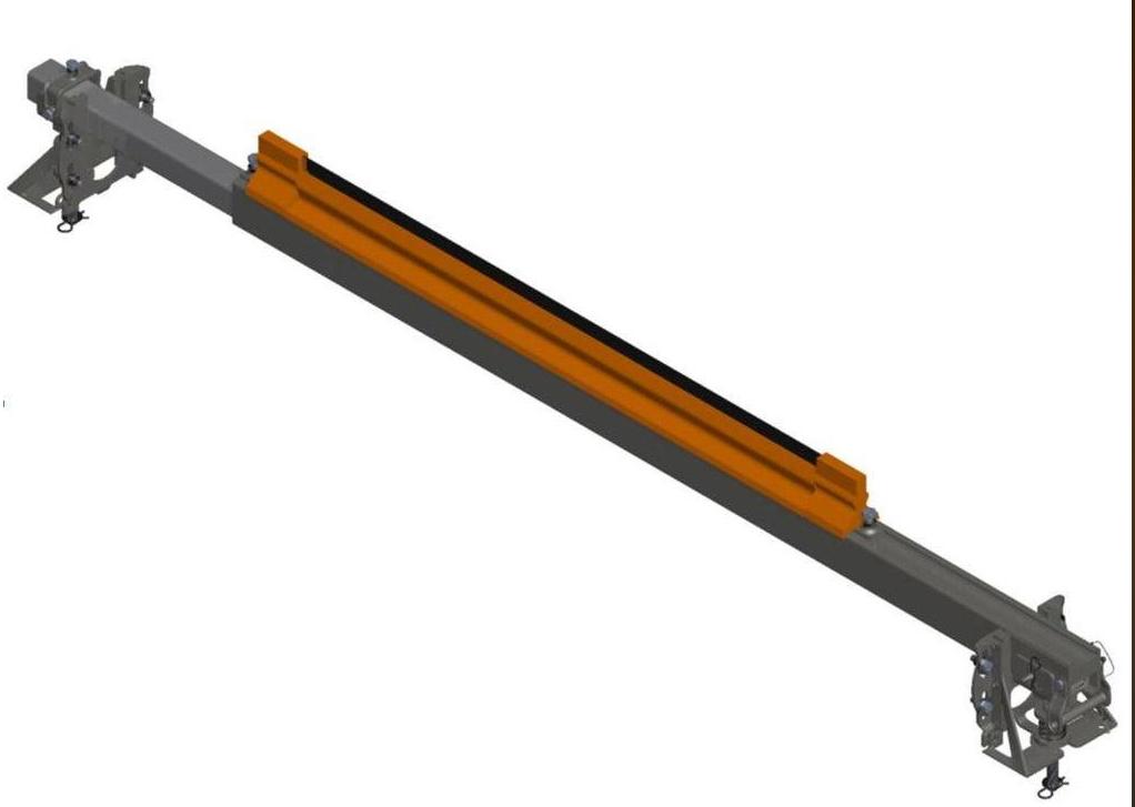 Tuff Line Tungsten