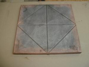 Star Plate